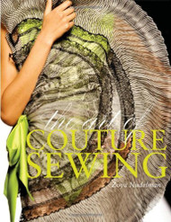 Art Of Couture Sewing