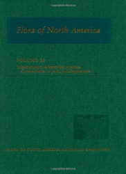 Flora Of North America Volume 2