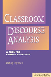 Classroom Discourse Analysis