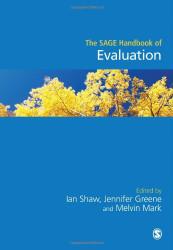 Sage Handbook Of Evaluation