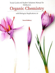 Study Guide For Mcmurry's Organic Chemistry