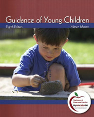 Guidance Of Young Children