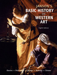 Janson's Basic History Of Western Art