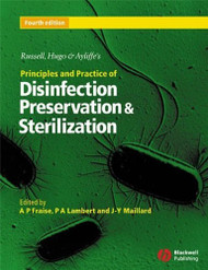 Russell Hugo And Ayliffe's Principles And Practice Of Disinfection Preservation