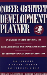 Career Architect Development Planner