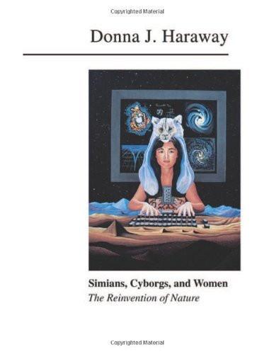 Simians Cyborgs And Women