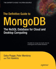 Definitive Guide To Mongodb