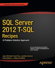 Sql Server Transact-Sql Recipes
