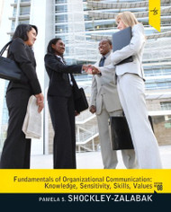 Fundamentals Of Organizational Communication