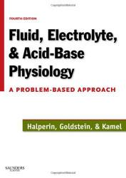 Fluid Electrolyte And Acid-Base Physiology