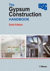 Gypsum Construction Handbook