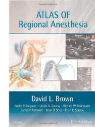 Brown's Atlas of Regional Anesthesia