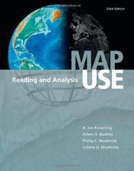 Map Use: Reading Analysis Interpretation