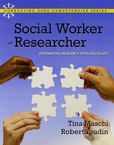 Social Worker As Researcher