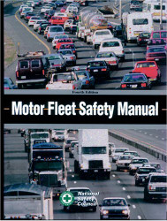 Motor Fleet Safety Manual