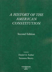 History Of The American Constitution