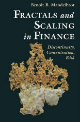 Fractals And Scaling In Finance