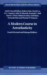 Modern Course In Aeroelasticity