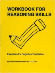 Workbook For Cognitive Skills