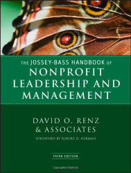 Jossey-Bass Handbook of Nonprofit Leadership & Managemen