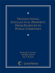 Transactional Intellectual Property