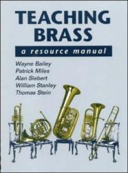 Teaching Brass