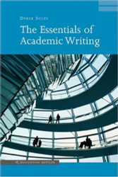 Essentials Of Academic Writing