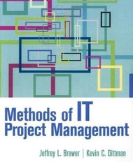 Methods Of It Project Management