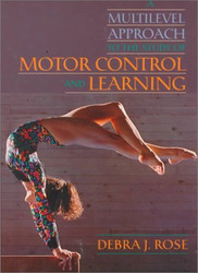 Multilevel Approach To The Study Of Motor Control And Learning