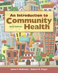 Introduction To Community Health Brief Edition