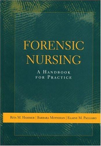 Forensic Nursing