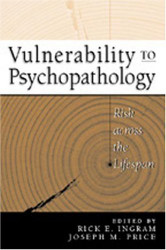 Vulnerability To Psychopathology