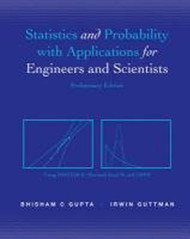 Statistics And Probability With Applications For Engineers And Scientists
