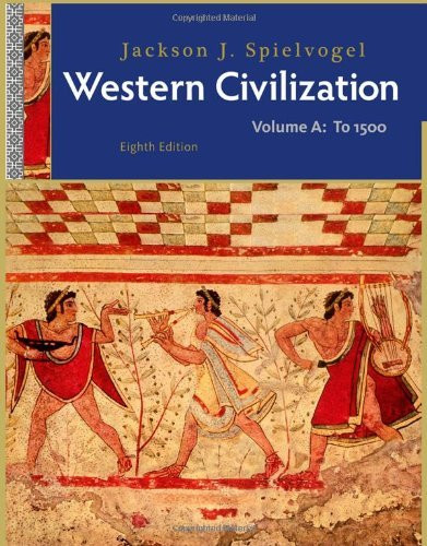 Western Civilization Volume A