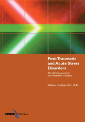 Post-Traumatic And Acute Stress Disorders