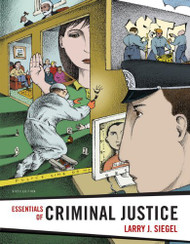 Essentials Of Criminal Justice