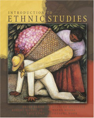 Introduction To Ethnic Studies