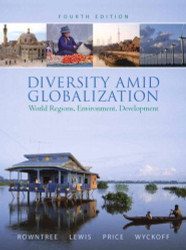 Diversity Amid Globalization