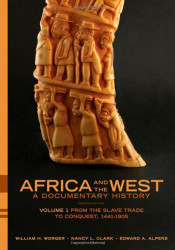 Africa And The West Volume 1