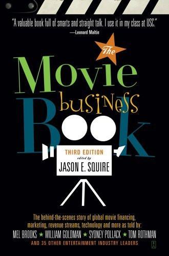 Movie Business Book