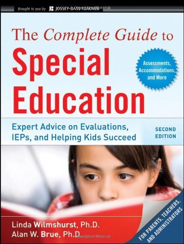 Complete Guide To Special Education