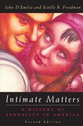 Intimate Matters