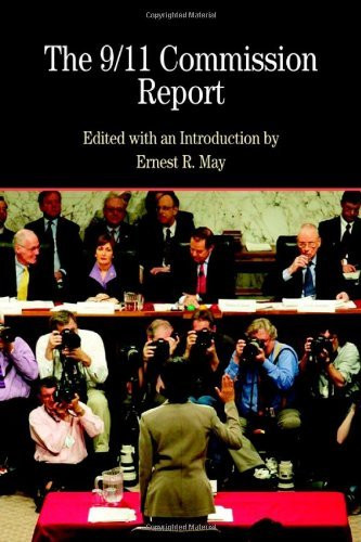 9/11 Commission Report With Related Documents