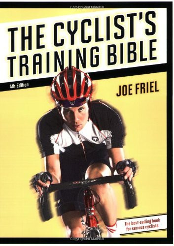 Cyclist's Training Bible
