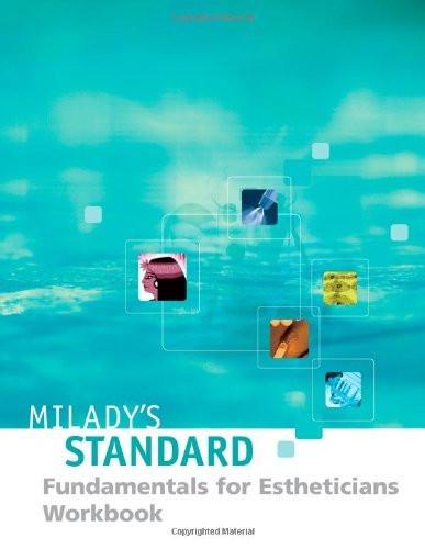 milady esthetics general sciences pdf