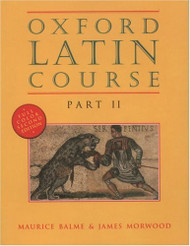 Oxford Latin Course