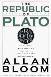 Republic Of Plato