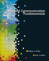 Technical Communication Fundamentals