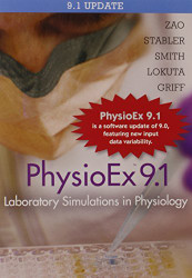 Physioex 9.1 Cd-Rom