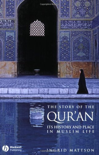 Story Of The Qur'An